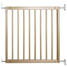 BabyDan Narrow Beechwood Safety Gate.