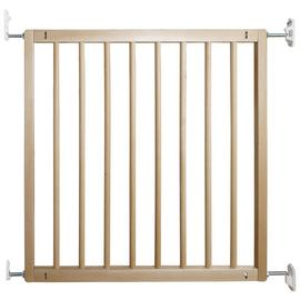 BabyDan Narrow Beechwood Safety Gate.