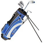more details on Junior Tiger Plus Package Graphite Set - 8 to 11 Years.