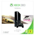 more details on Xbox 360 500GB and Forza Horizons 2 Bundle.