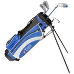 more details on Junior Tiger Plus Package Graphite Set - 12 to 14 Years.