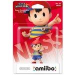 more details on amiibo Smash Figure - Ness.