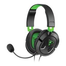 Turtle Beach Recon 50X Xbox One, PS4, PC Headset - Black