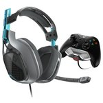 more details on Astro A40 Wired Headset with MixAmp M80 Halo for Xbox One.