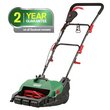 more details on Qualcast Corded Electric Cylinder Mower