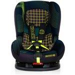 more details on Koochi Kick Start Car Seat - Green Hyperwave.