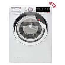 Hoover Wizard DWTL49AIW3 9KG 1400 Spin Wi-Fi Washing Machine Best Price, Cheapest Prices
