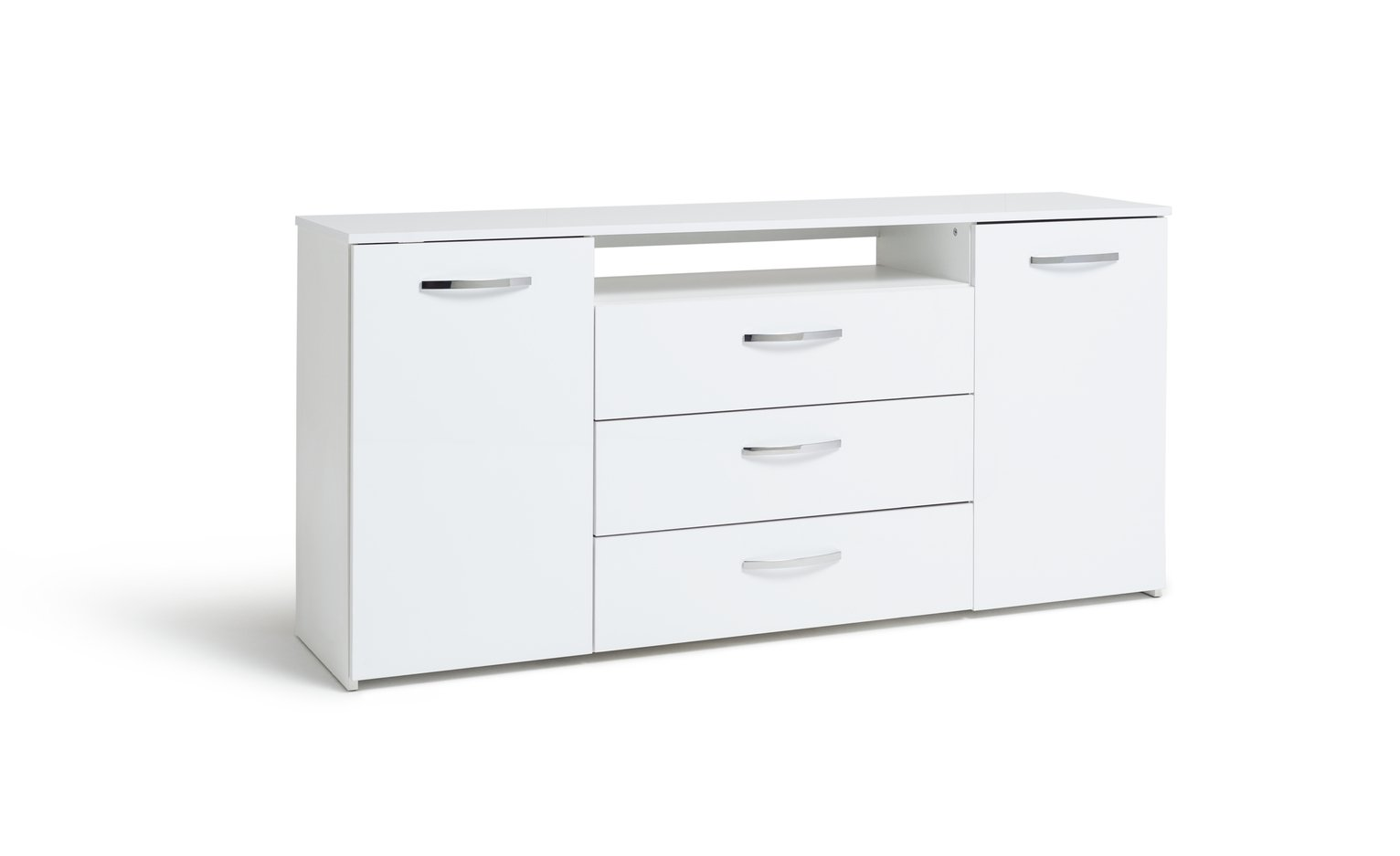 Buy Coffee tables sideboards and display units at Argos  : 4518062RSET from www.argos.co.uk size 2000 x 1228 jpeg 152kB
