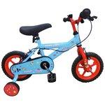 more details on Blue 12 Inch Kids Bike