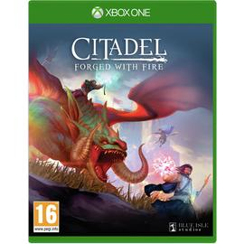 Citadel: Forged With Fire Xbox One Game