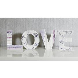 Arthouse Love Word Block