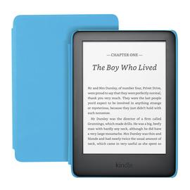 All-New Kindle Kids Edition 8GB E-Reader - Blue