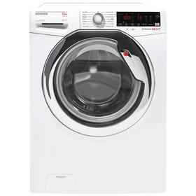 Hoover DWOA412AHC8 1400 Spin 12KG Washing Machine - White