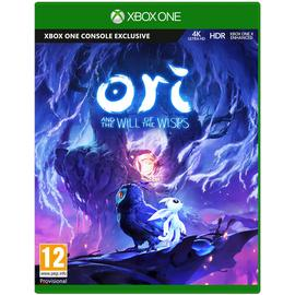 Ori and the Will of the Wisps Xbox One Game Pre-Order