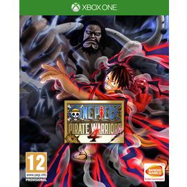 One Piece: Pirate Warriors 4 Xbox One Pre-Order Game