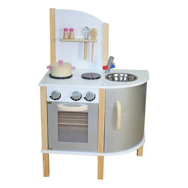 Buy Liberty House Toys Little Chef Contemporary Kitchen At