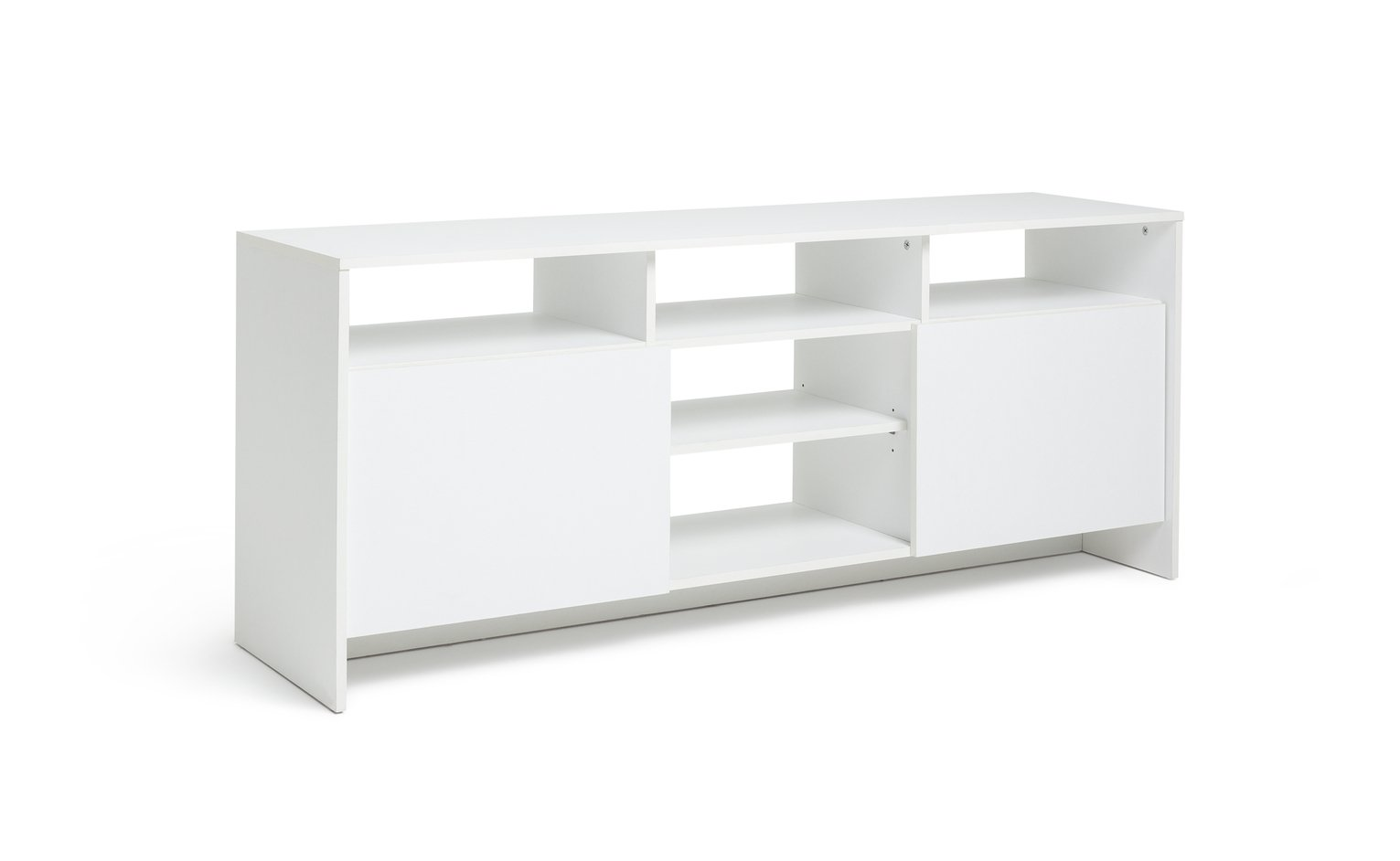 Buy HOME Turin Sideboard White at Argos co uk Your Online Shop for Sideboards and dressers