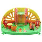 more details on Teletubbies Superdome Playset.