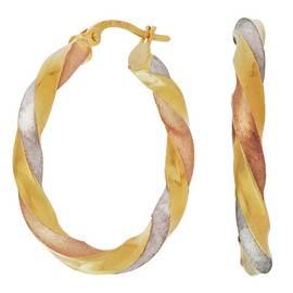 ebe9e04194c54 Results for gold hoop earrings