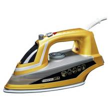 JML V16120 Phoenix Gold Steam Iron