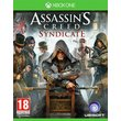 more details on Assassin's Creed Syndicate - Xbox One.