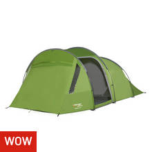 Vango Valetta II 5 Person 2 Room Tent
