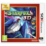 more details on Nintendo Selects Star Fox 64 - 3DS.