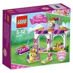 more details on LEGO Palace Pets Daisy's Beauty Salon Playset - 41140.