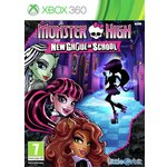 more details on Monster High: New Ghoul in School - Xbox 360.