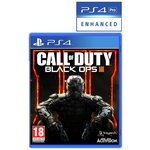 more details on Call of Duty: Black Ops III PS4 Game