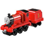 more details on Thomas & Friends Adventures James Engine.