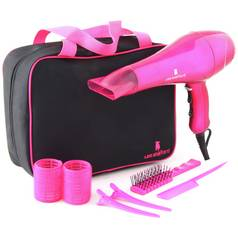 Lee Stafford Blown Away Hair Dryer Kit