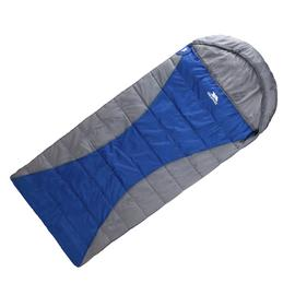 Trespass 300GSM Extra Wide Envelope Sleeping Bag