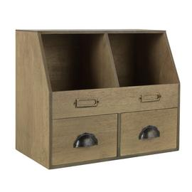 Argos Home Estuary Wooden Storage Drawers