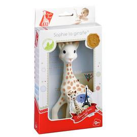 Sophie La Girafe Fresh Touch Gift Box