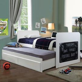 Scribble Captains Bed Frame