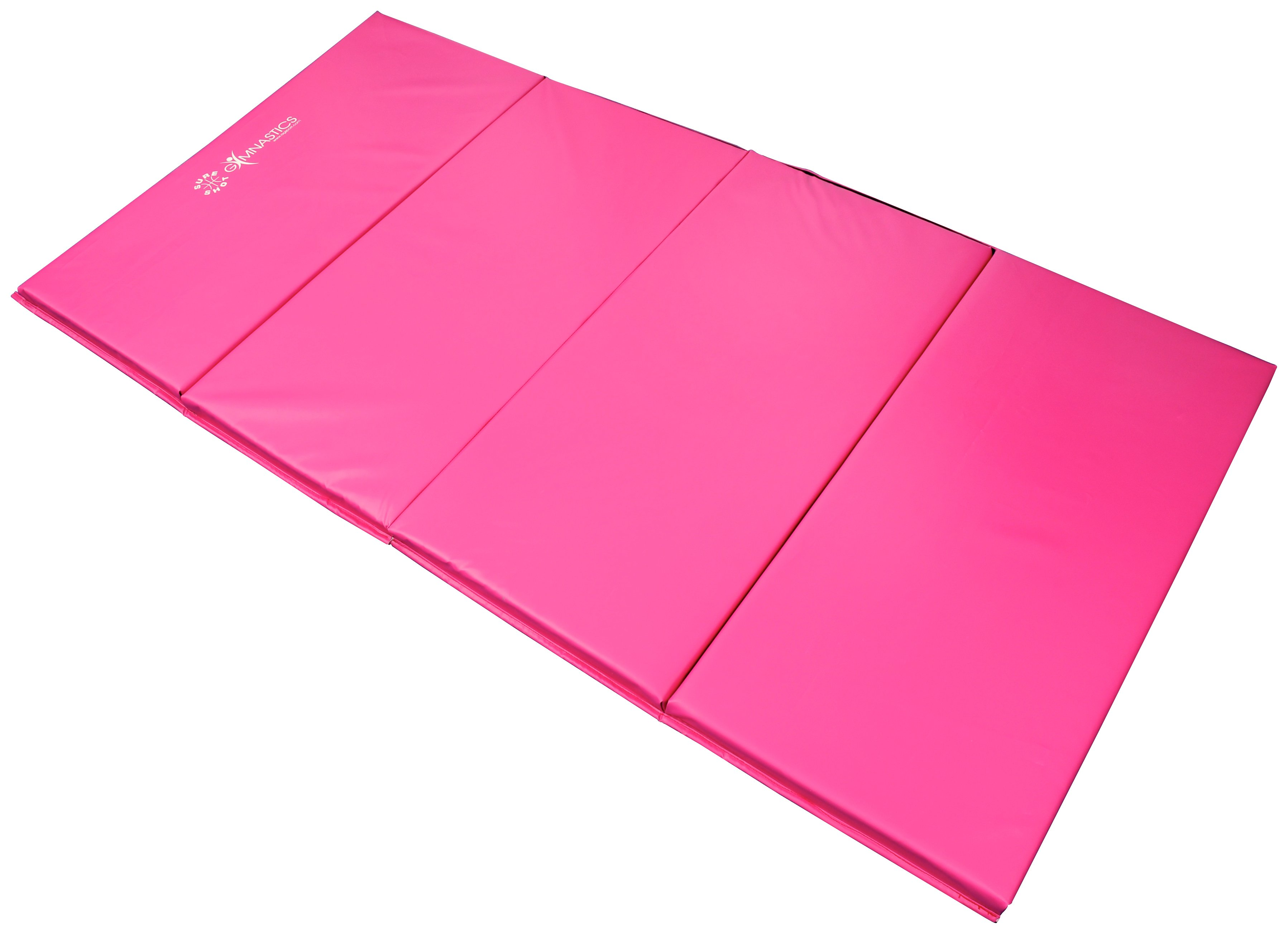 buy sure shot fd50 foldable gym mat pink at argoscouk your online shop for exercise mats small fitness equipment fitness equipment