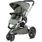 more details on Quinny Buzz Xtra Pushchair - Grey Gravel.