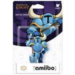 more details on amiibo Shovel Knight Figure.