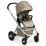 more details on Nuna Ivvi Pushchair - Safari.