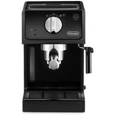 De'Longhi ECP31.21 Pump Espresso Coffee Machine - Black