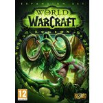 more details on World of Warcraft: Legion PC Game.