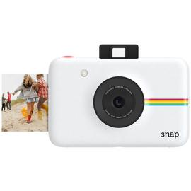 Polaroid Snap Instant Print Digital Camera 20 shots - White