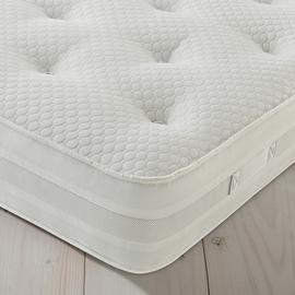 Silentnight Walton 1200 Pocket Sprung Luxury Double Mattress