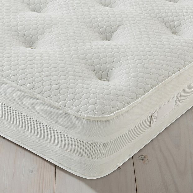 1cff383c5ae Buy cotswold beds fairford maxi pocket 1200 double mattress medium ...
