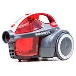 more details on Hoover SE71WR01001 Whirlwind Bagless Cylinder Vacuum Cleaner