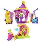more details on Disney Princess Little Kingdom Rapunzel's Stylin Tower.