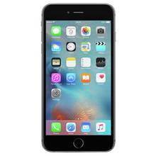 Sim Free Apple iPhone 6S Plus 128GB Mobile Phone -Space Grey