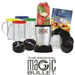 more details on Magic Bullet Deluxe.