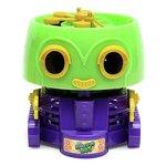 more details on Gazillion Bump-n-Go Bubble Bot.